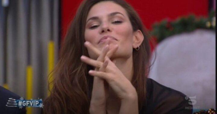 GF Vip: rompe il silenzio l'amica 'speciale' di Dayane Mello
