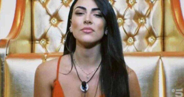Giulia Salemi, la frase contro Dayane Mello fa infuriare i fan