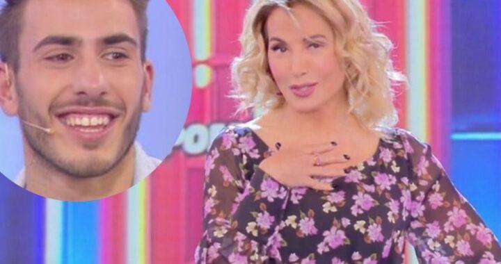 Giulio Pretelli diserta Pomeriggio 5: la reazione di Barbara D'Urso