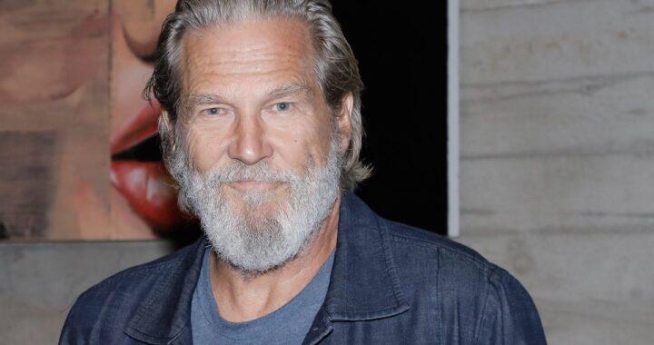 Jeff Bridges attore