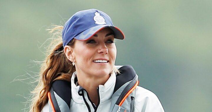 Kate Middleton e i suoi look sportivi: alcune delle mise sporty chic più iconiche