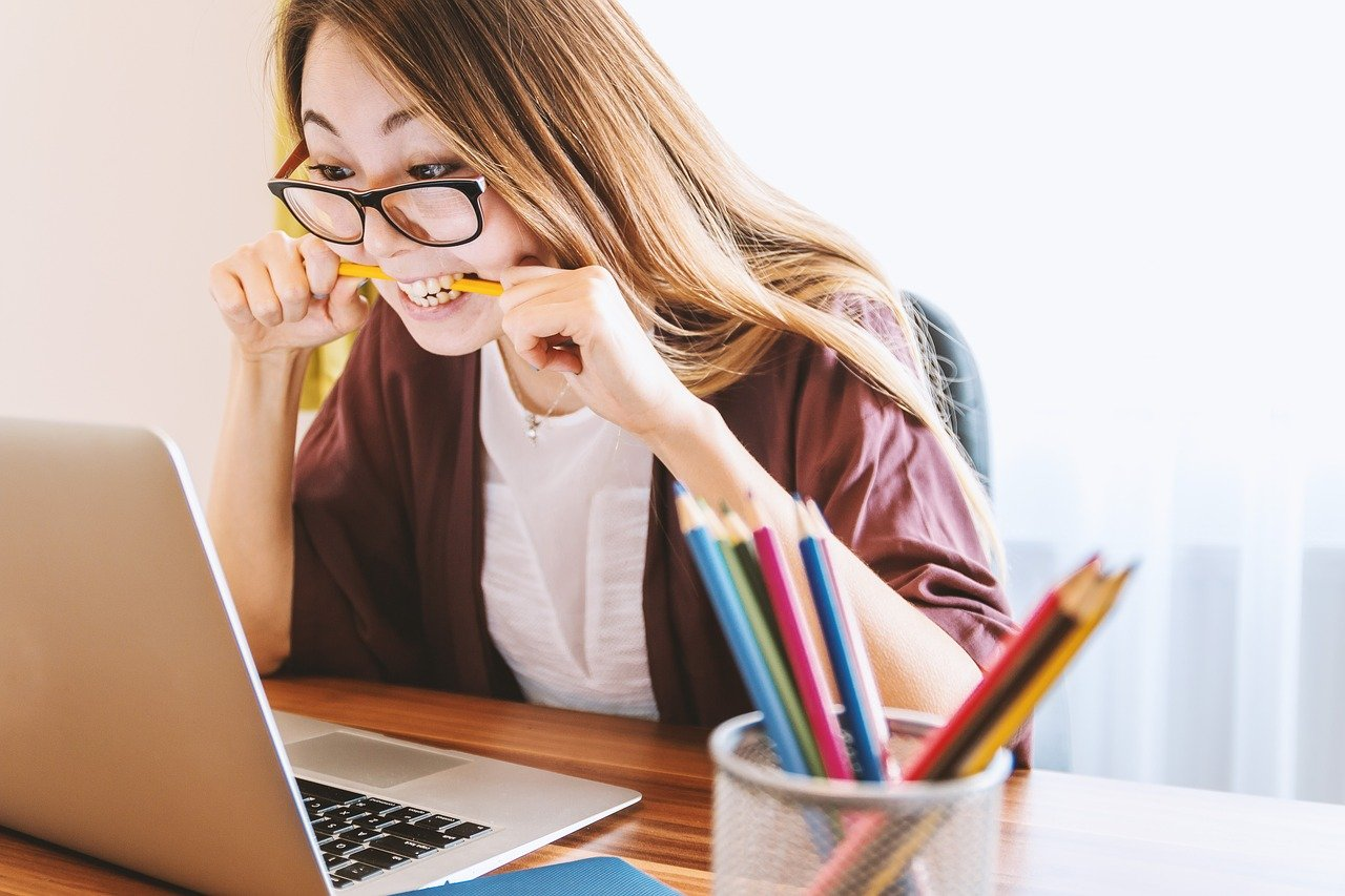 Lezioni a casa per gli studenti