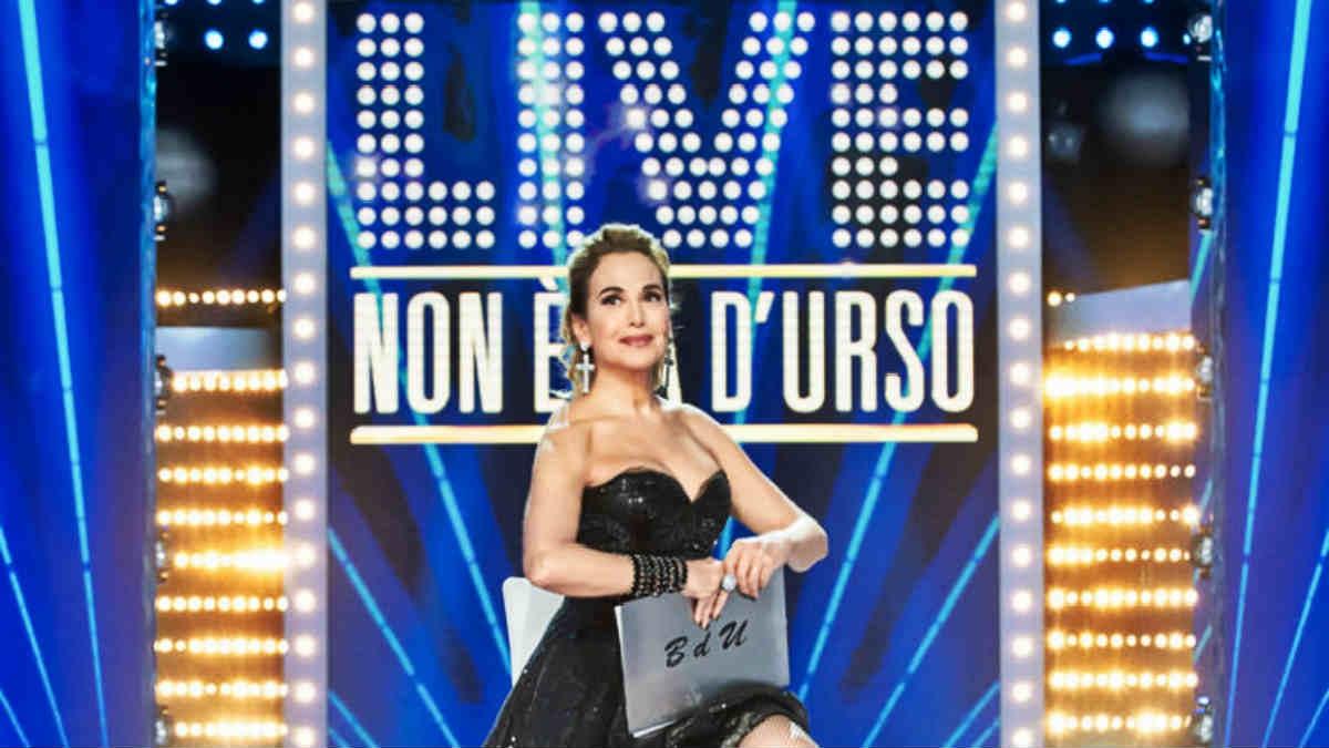 Live Non è La D'Urso non andrà in onda