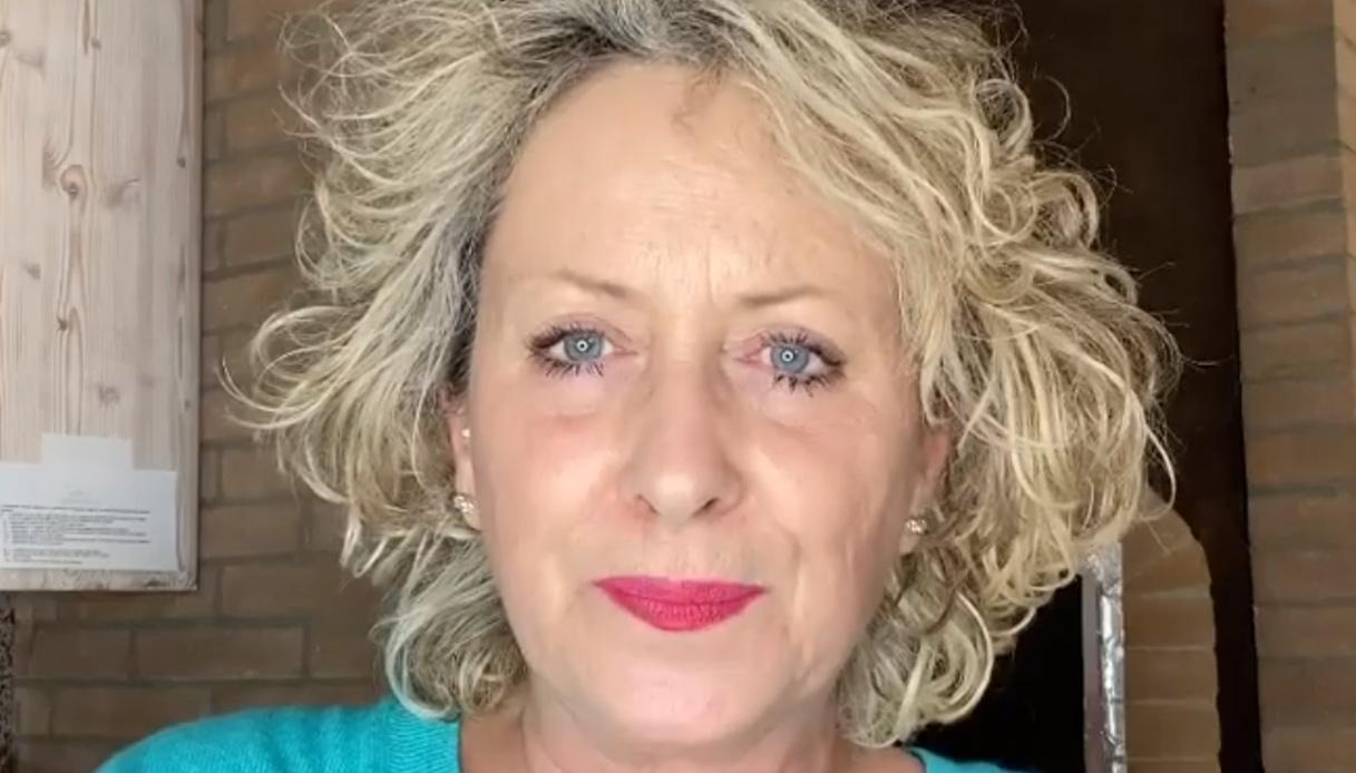 lotta al tumore di Carolyn Smith