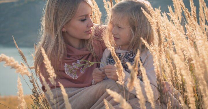 Mamma e papà divorziano: ecco come dirlo ai bambini, senza ferirli