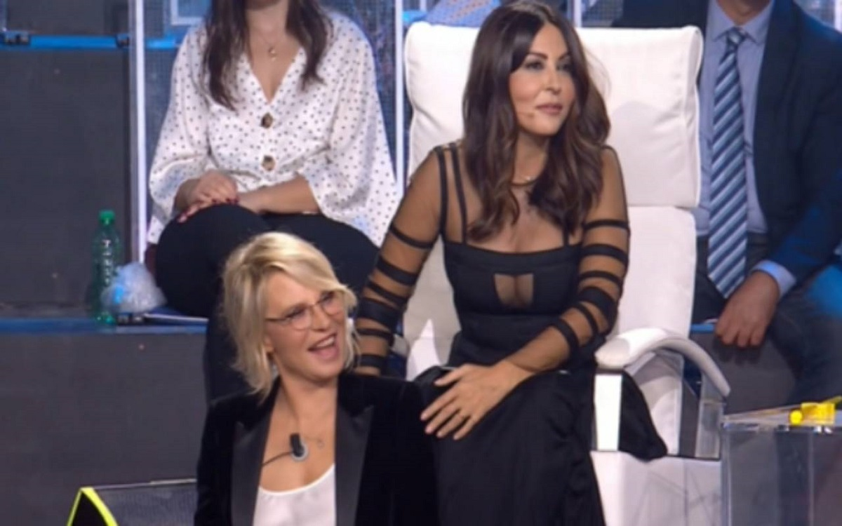 Maria De Filippi e Sabrina Ferilli: la verità sulla loro amicizia