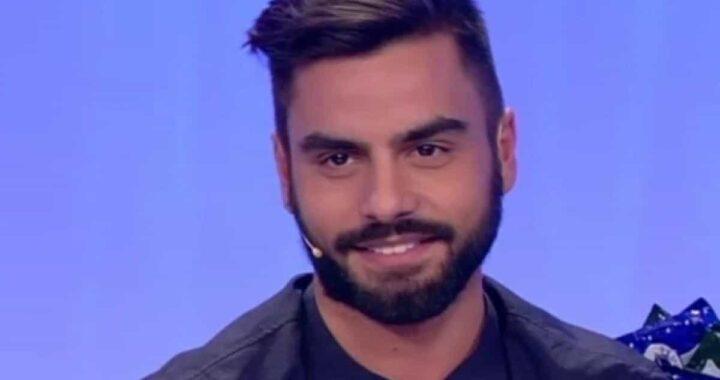 Mario Serpa nuovo concorrente GF vip