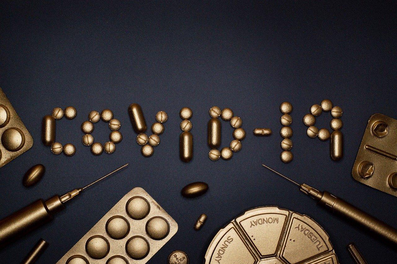 Infezione da nuovo coronavirus