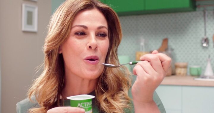 Vanessa Incontrada pubblicità