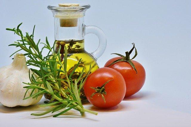 olio extravergine d'olivaperché usarlo
