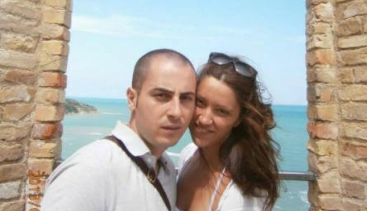 Alexandro Riccio omicidio moglie e figlio