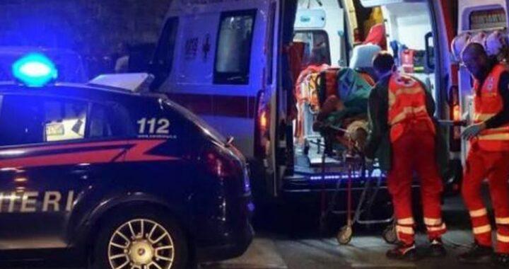 Grave incidente a Caivano, padre di 48 anni ha perso la vita davanti agli occhi dei figli