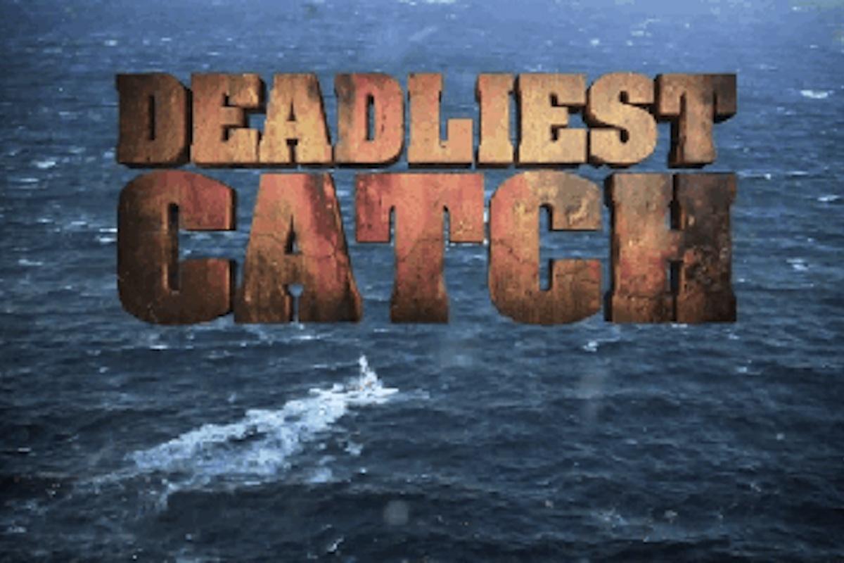 Logo Deadliest Catch