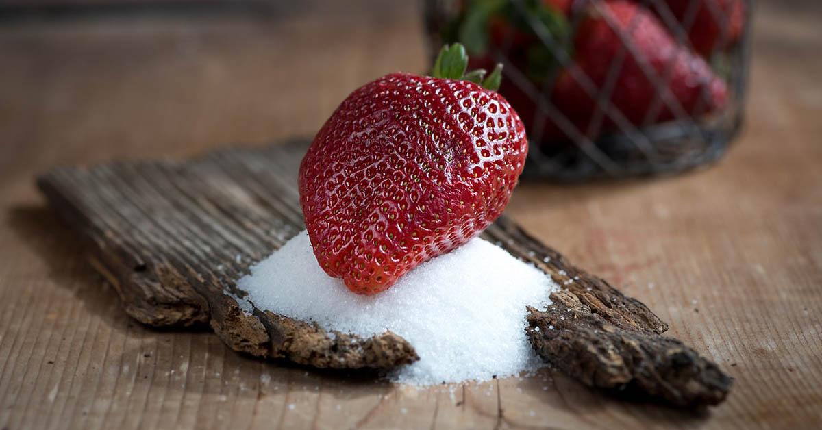riconoscere la dipendenza da zucchero
