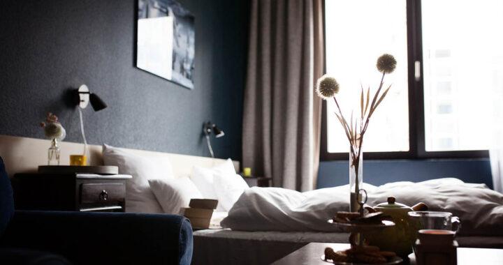 Ridipingiamo la camera da letto: colori e dritte per far trionfare l'armonia