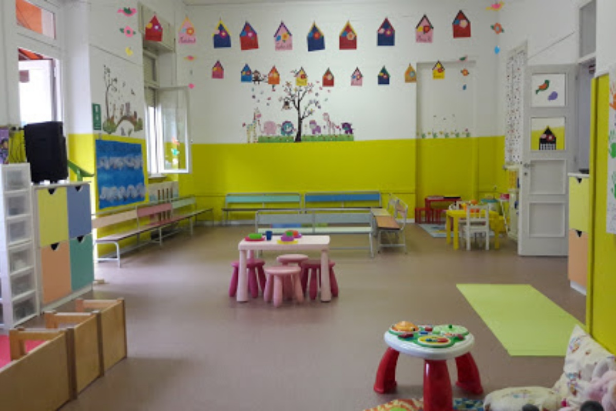 scuola malori bambini