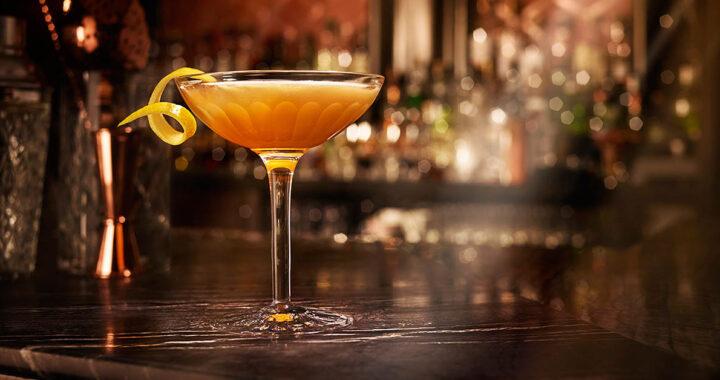 sidecar cocktail storia