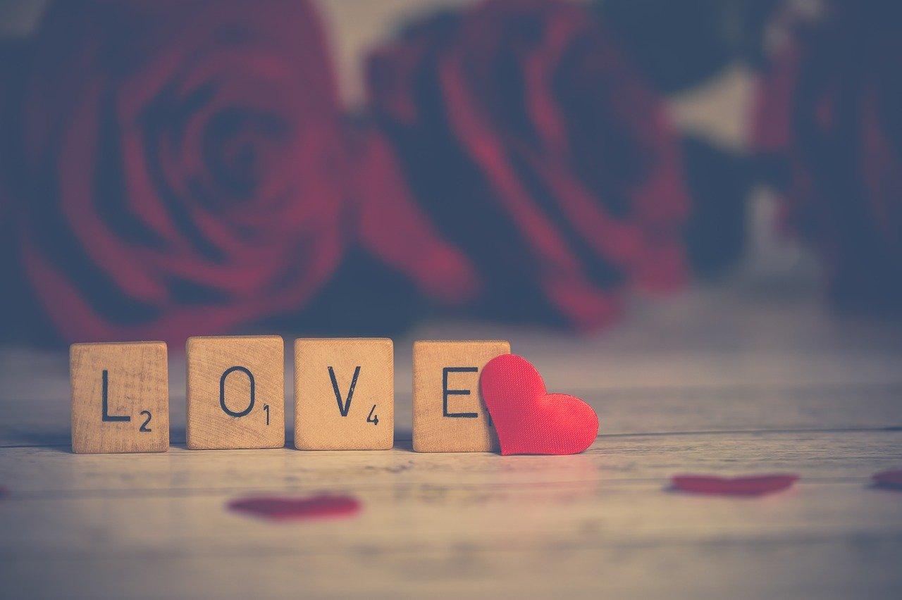 Canzone dedicata ai due innamorati