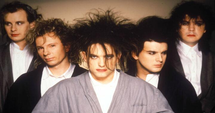 Che fine hanno fatto i The Cure? Scopriamo cosa fa oggi la band
