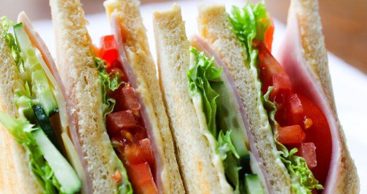 Tramezzini per bambini: 15 opzioni per sandwich sani e nutrienti