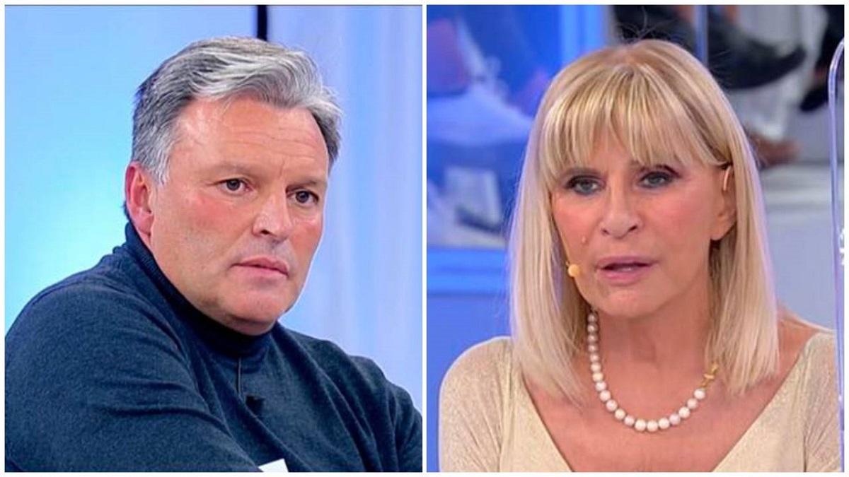 UeD, Gemma Galgani: dopo la notte di passione, umiliata da Maurizio
