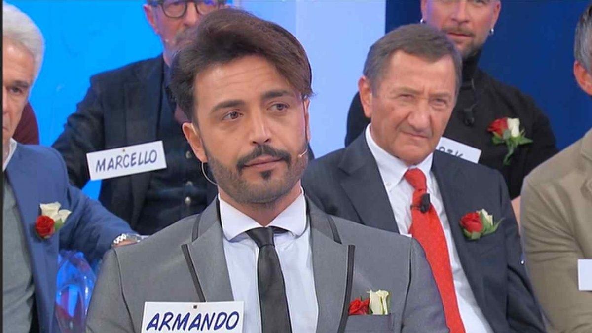 UeD: Armando Incarnato e la frase sessista