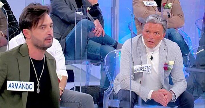 UeD, Armando Incarnato rivelazione inaspettata su un cavaliere