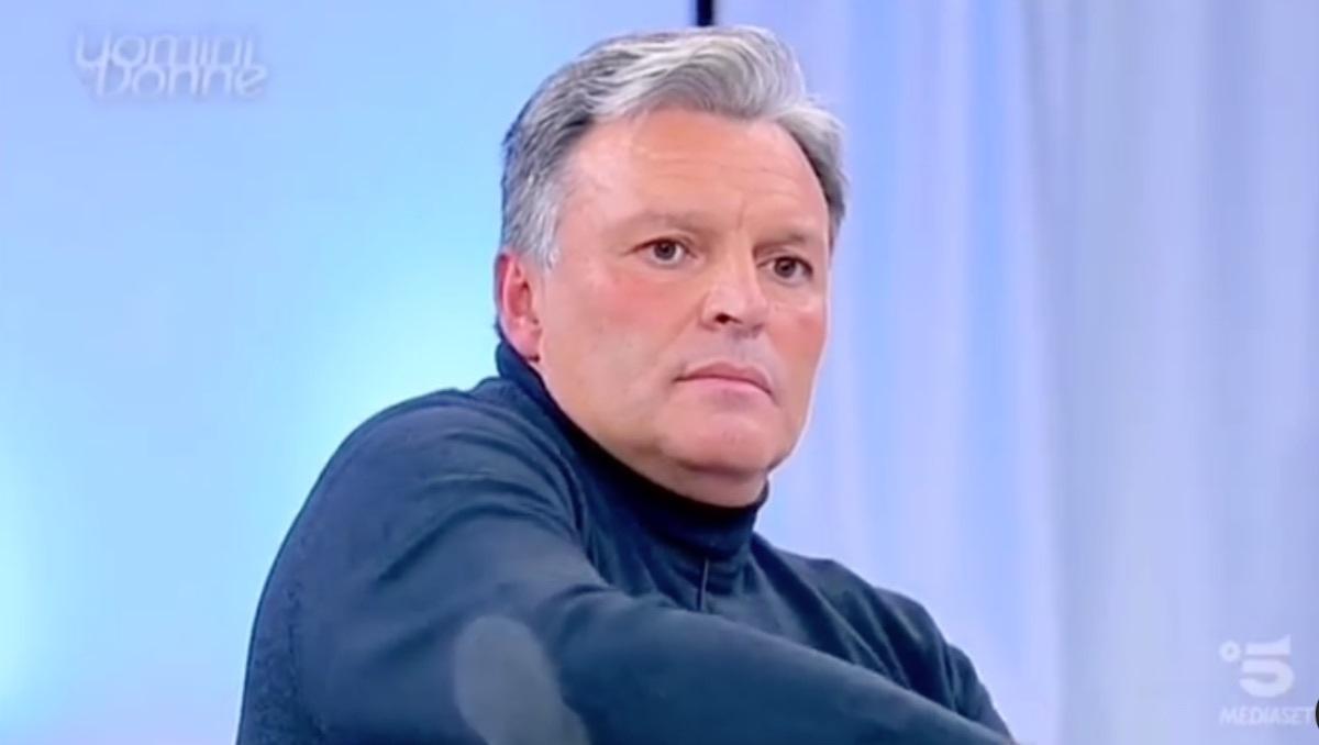 """UeD, Maurizio: """"Io e Gemma Galgani stiamo sbugiardando Tina"""""""