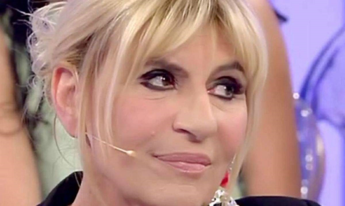 UeD: Gemma Galgani viene umiliata in studio