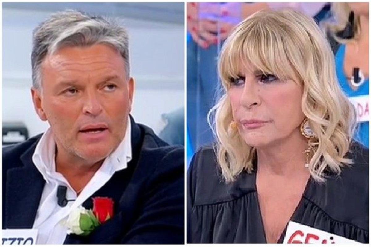 UeD: Giorgio Manetti parla di Gemma e Maurizio