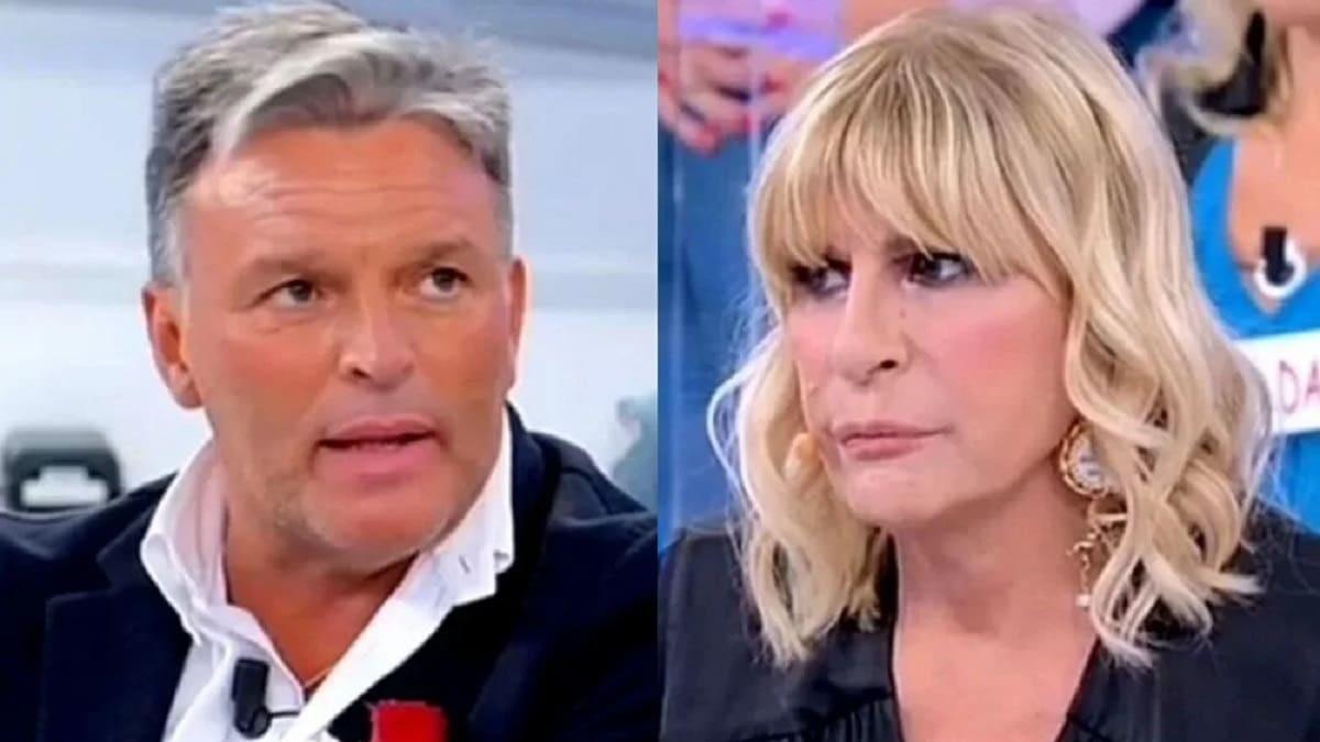 UeD, la delusione di Gemma Galgani con Maurizio