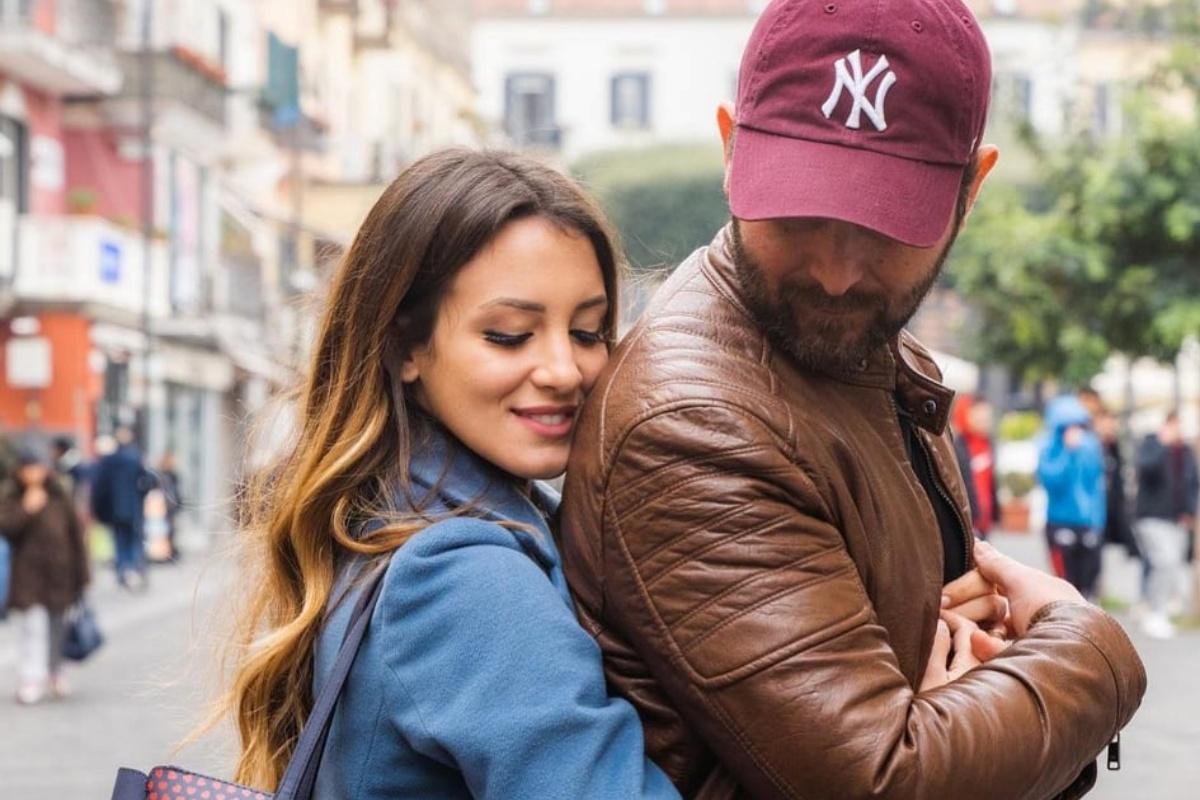 Alessandra De Angelis e Emanuele D'Avanzo genitori per la terza volta