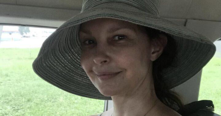 La catastrofe di Ashley Judd