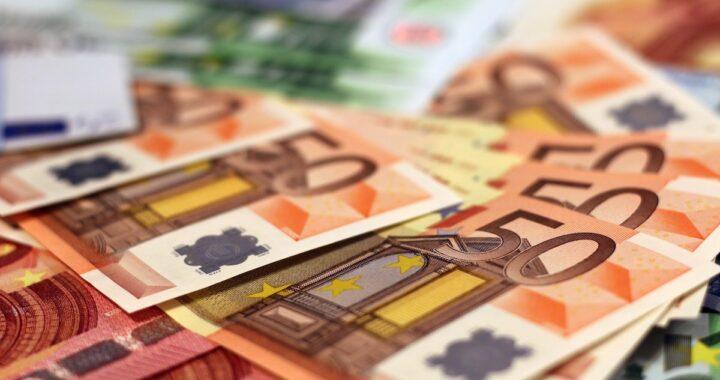 Banconote bonus 1000 euro