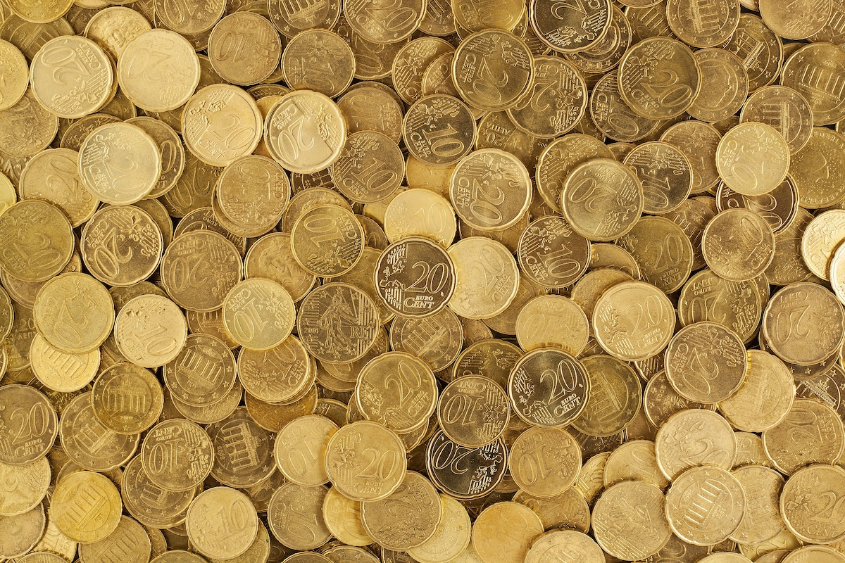 Monete da 20 centesimi