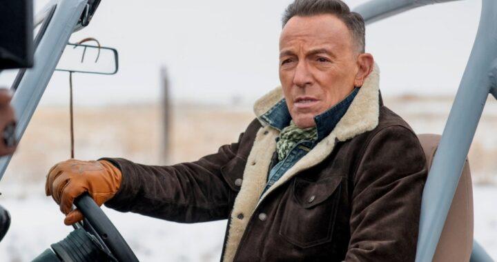 Bruce Springsteen tratto in arresto per guida sotto effetto di alcool