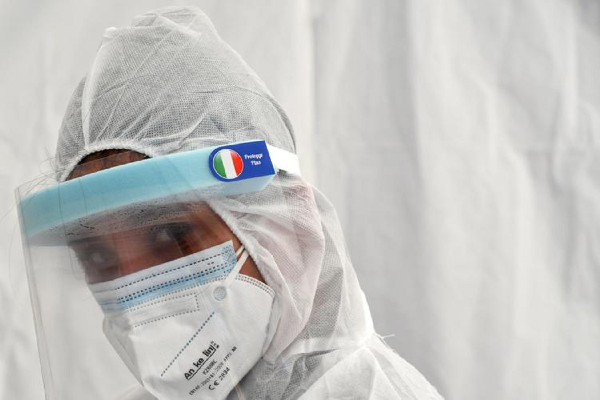 momento di pandemia