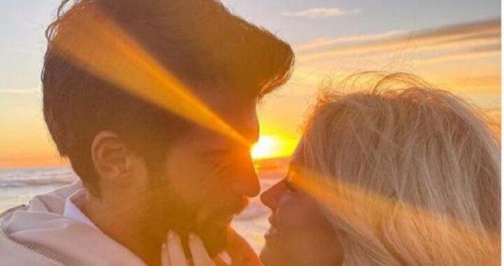 Can Yaman e Diletta Leotta, il primo San Valentino e il quasi bacio sui social
