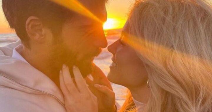 Diletta Leotta e Can Yaman romantici