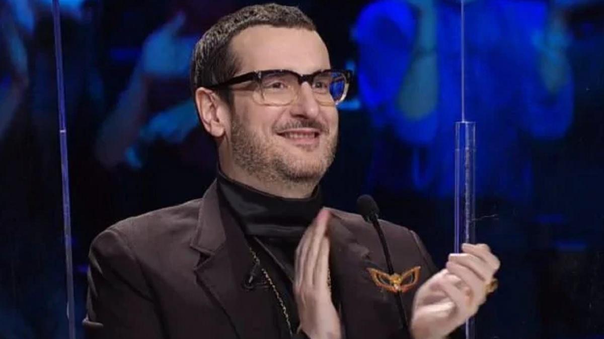 Della Gherardesca Costantino in televisione