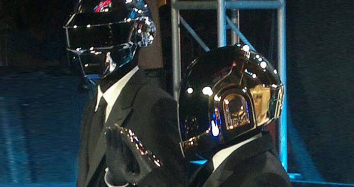 I Daft Punk si sono sciolti