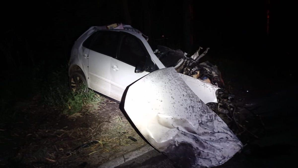 Incidente auto fratello Dayane Mello