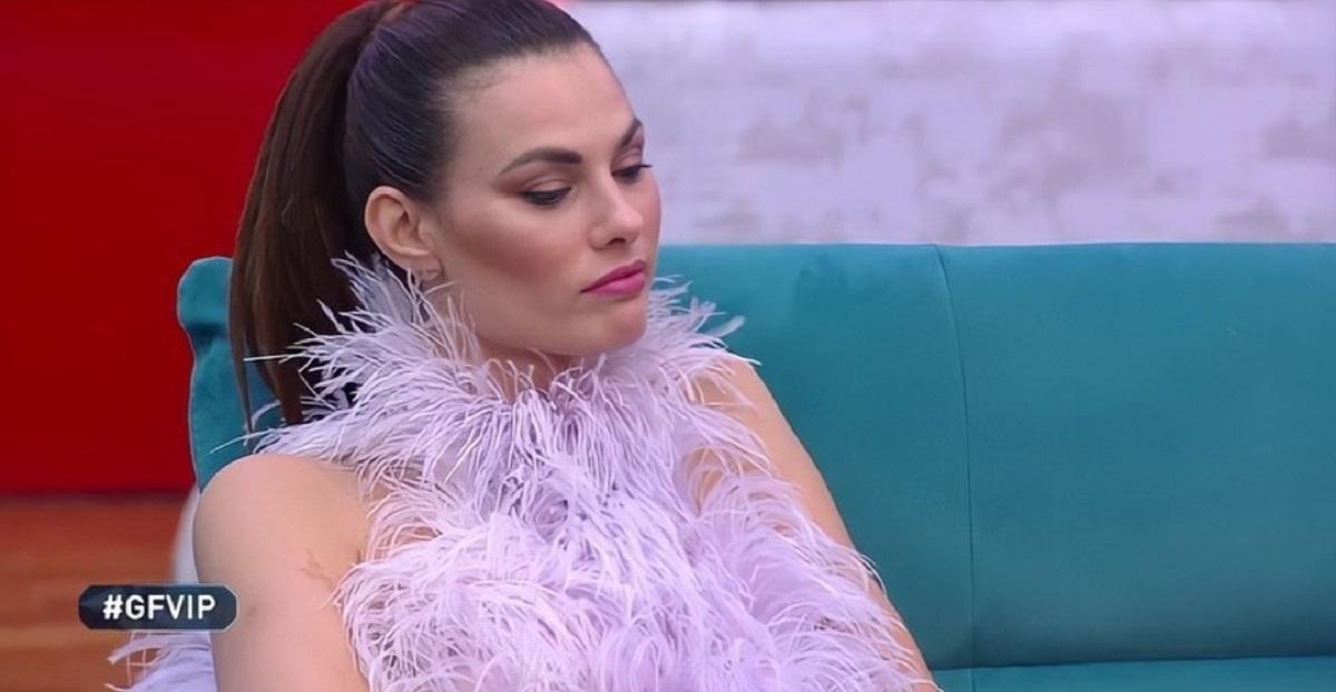 modella brasiliana