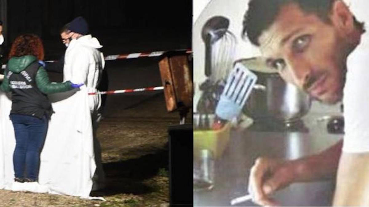 Eddy Cavazza omicidio