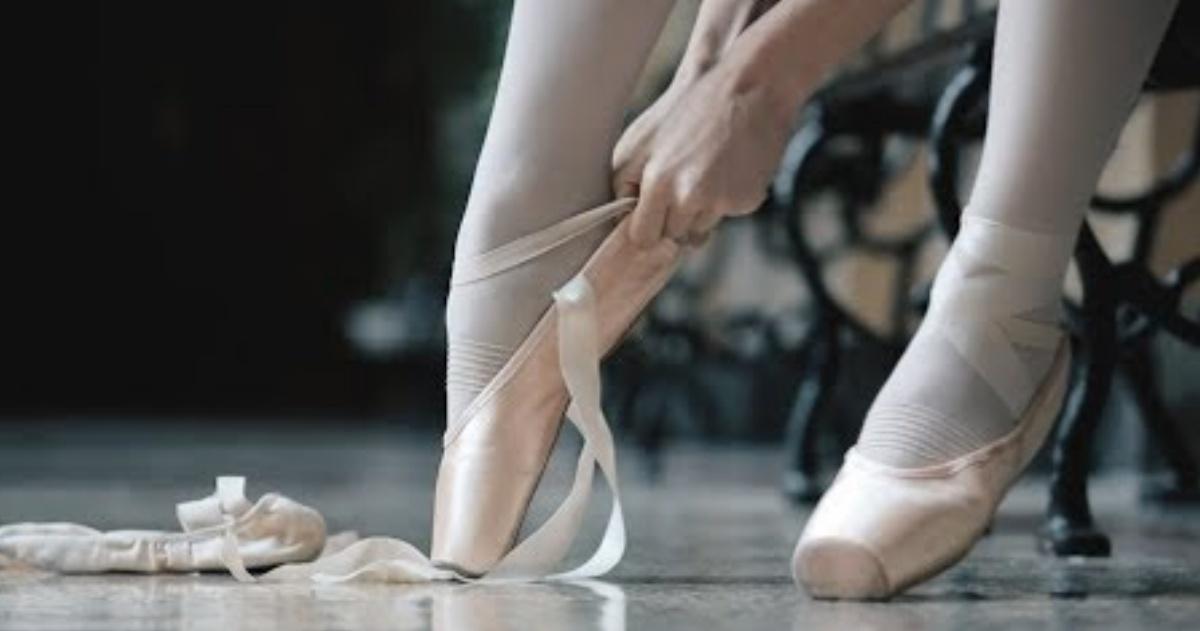 Si è spenta la ballerina Emma O'Kane