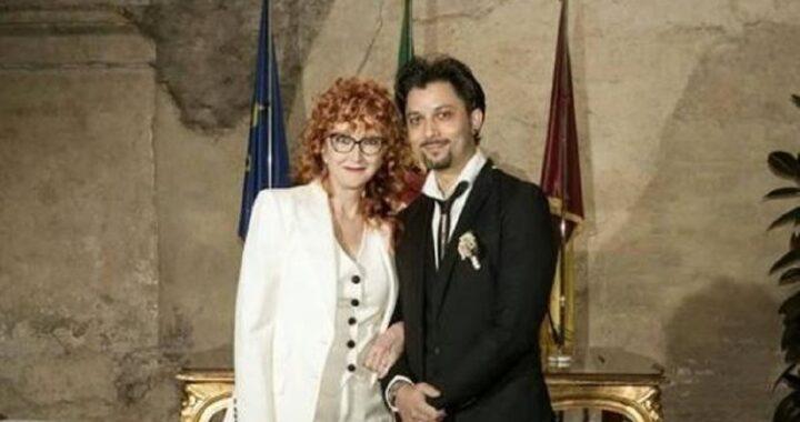 Matrimonio Fiorella Mannoia, il dettaglio che non è passato inosservato: la cantante spiega il perché dell'insolita scelta