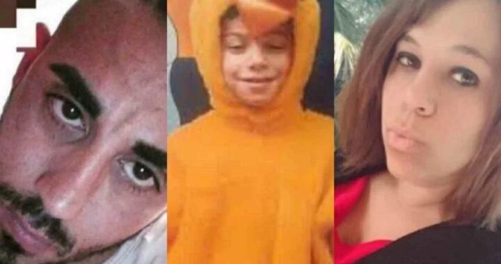 Nuovi dettagli omicidio del piccolo Giuseppe Dorice