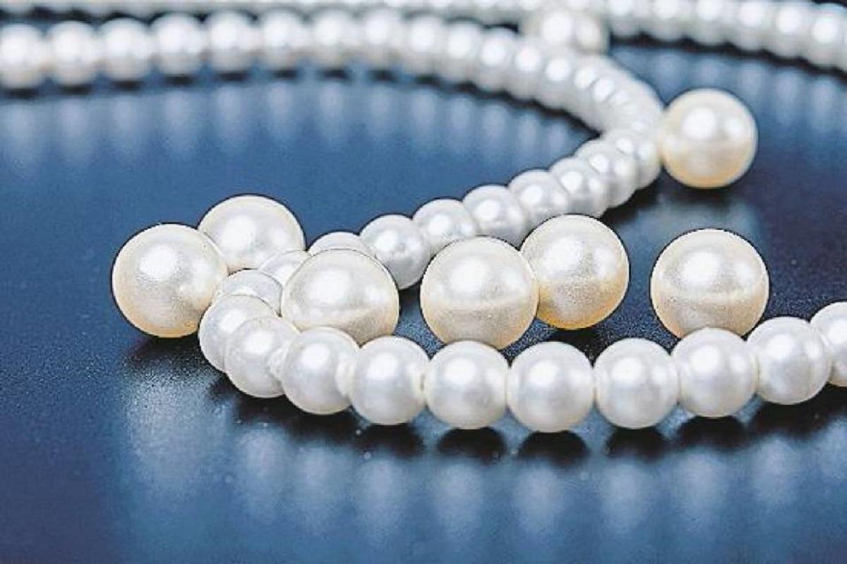 perle gioiello