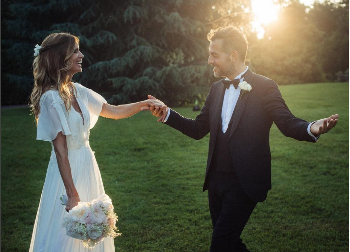 matrimonio Filippa e Daniele
