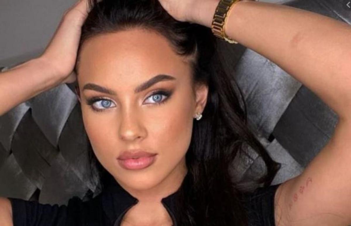 Kasia Lenhardt morta per suicidio
